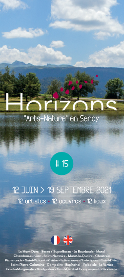 Carte Horizons 2021