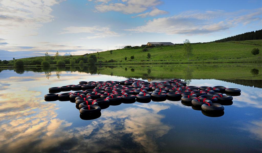 Les retours des porteurs d'eau par Sophie Larger et Marine Harle