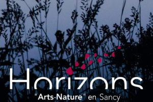 Horizons Sancy 2019 – l'affiche