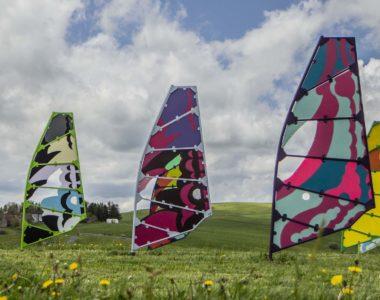 Effet Papillon, installation de Alice et David Bertizzolo, Horizons 2019, CreditsOTSancy