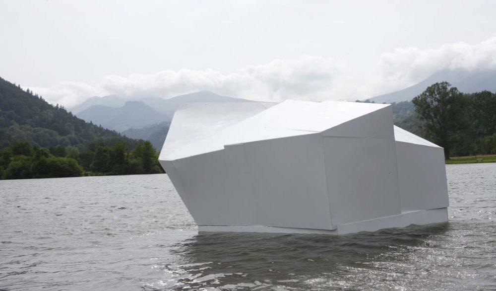 Iceberg par Luc Léotoing et Sophie Bour