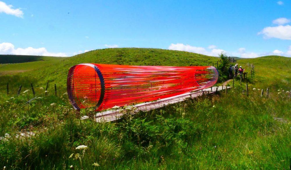 Oscillations - Horizons Arts Nature en Sancy 2020