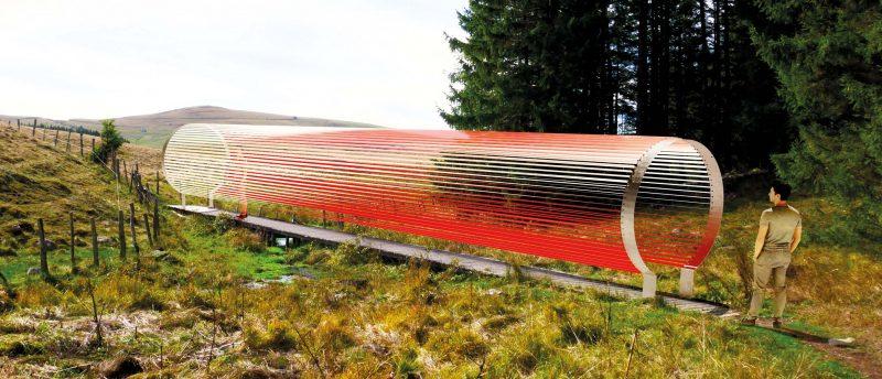 Oscillations par Maxime Cosson et Axelle Verglas